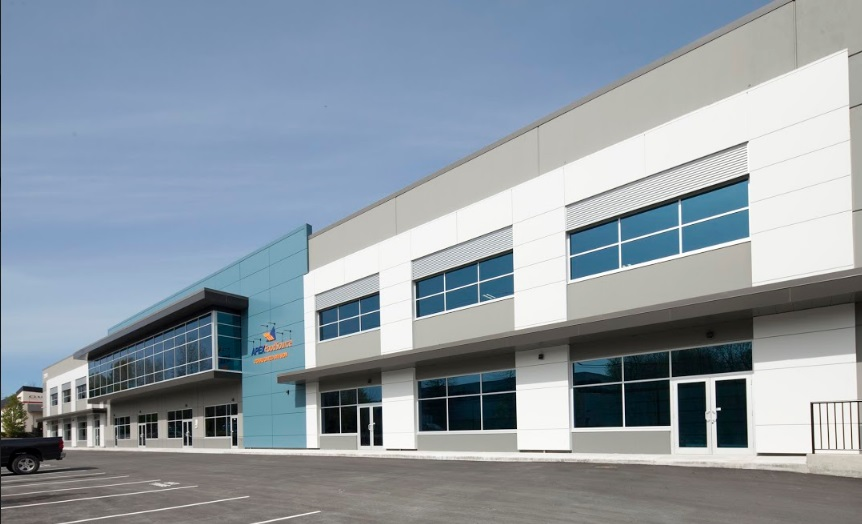 Apex Warehouse