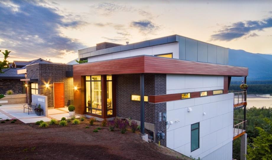Chilliwack Residence