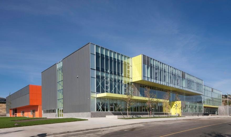Royal Bay Secondary School