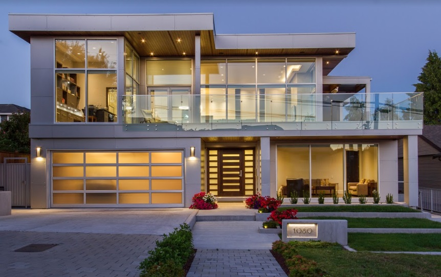 Surrey Residence #2