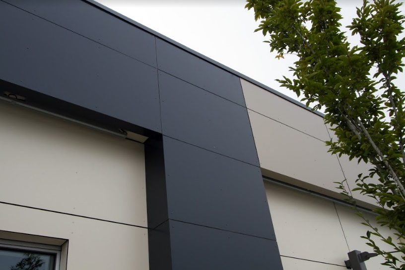 Cedar Hills Mall Altium Building Corp Architectural